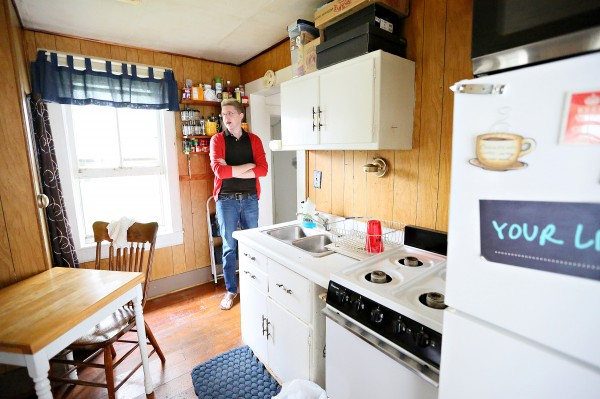 Inside Sioux City S Smallest Houses