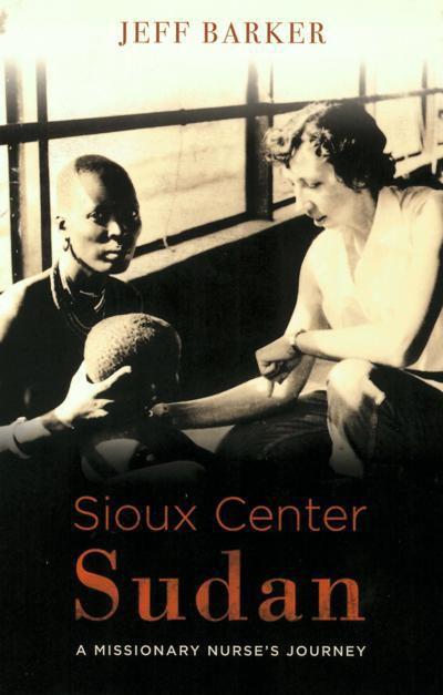 Sioux Center Sudan book cover