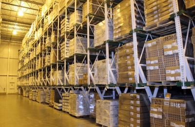 Cloverleaf Cold Storage Products
