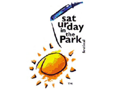 Saturday in the Park logo