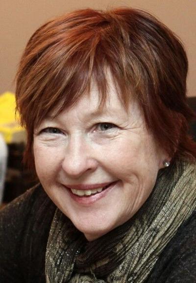 Jackie Smith