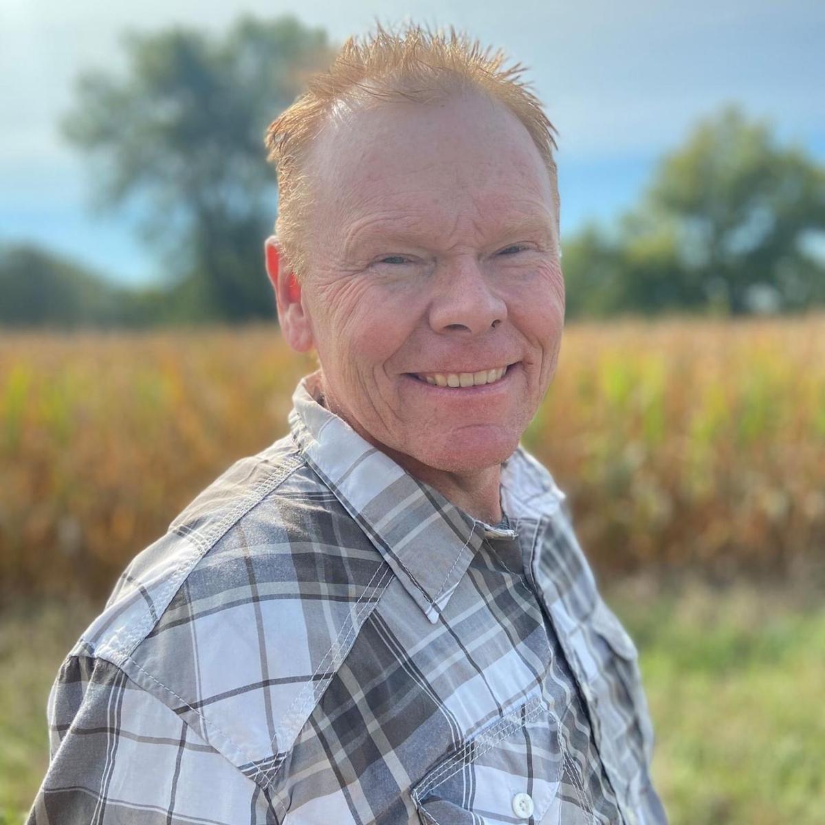 Troy Launsby, dakota county board candidate