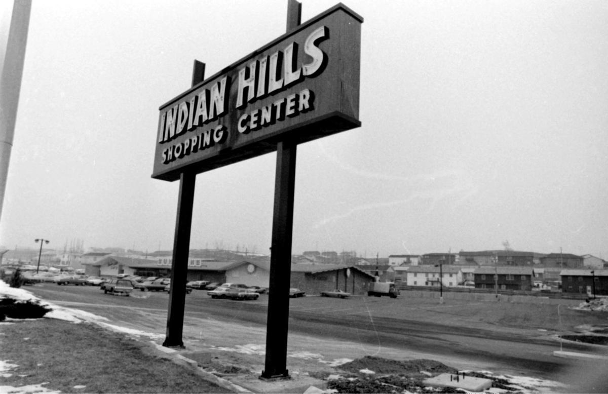 Indian Hills Shopping Center