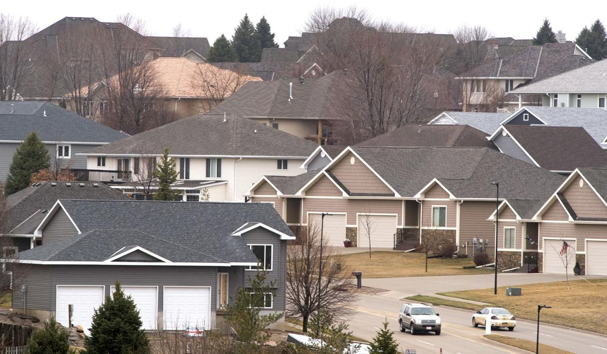 Sioux City residential assessments