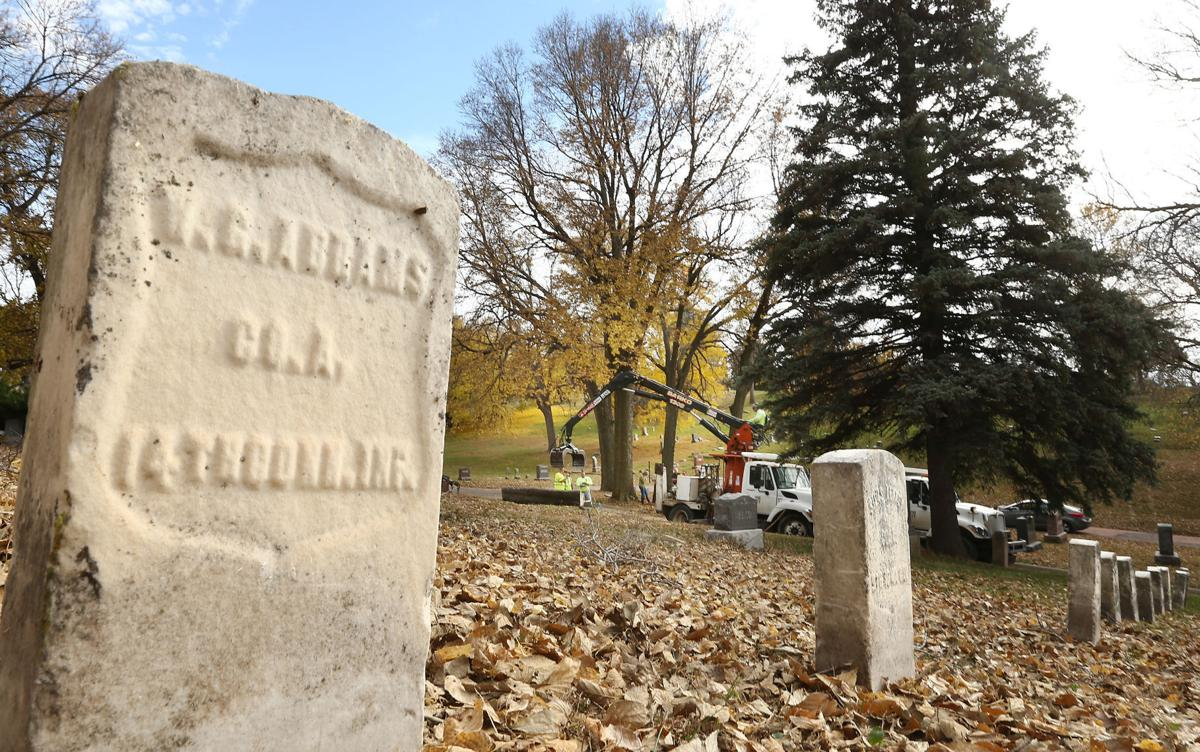 Floyd Cemetery Walk To Feature Civil War Wwi Military