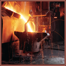 Sioux City Foundry, metal casting