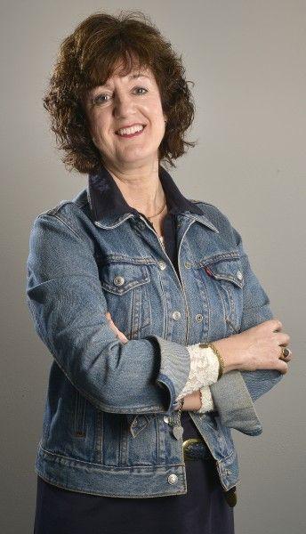 Columnist: Regulars Katie Colling
