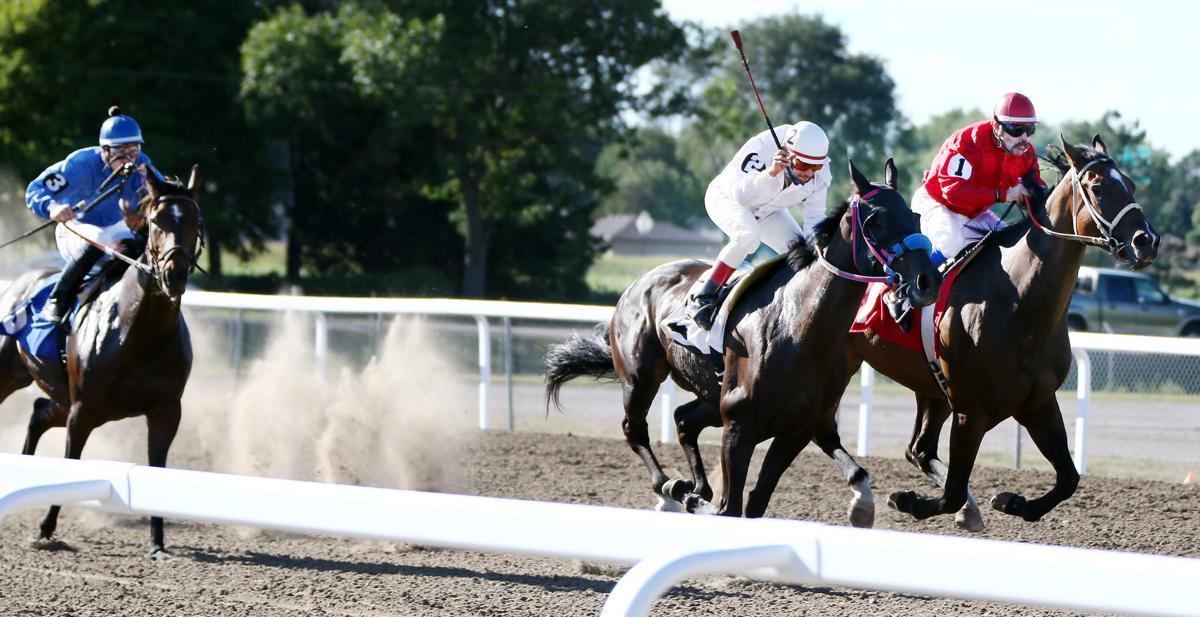 ATOKAD Park horse racing