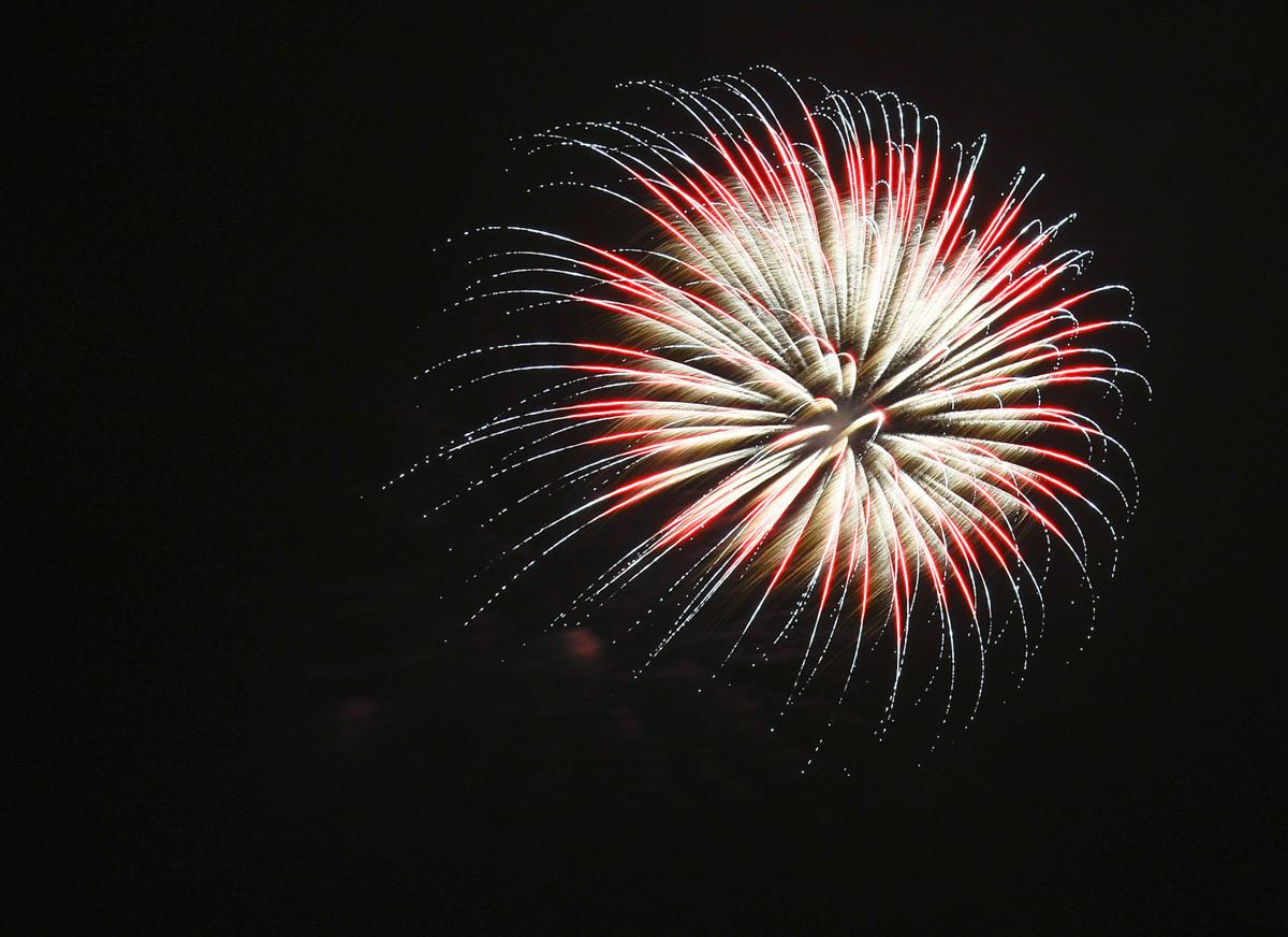 Explorers Fireworks (copy)