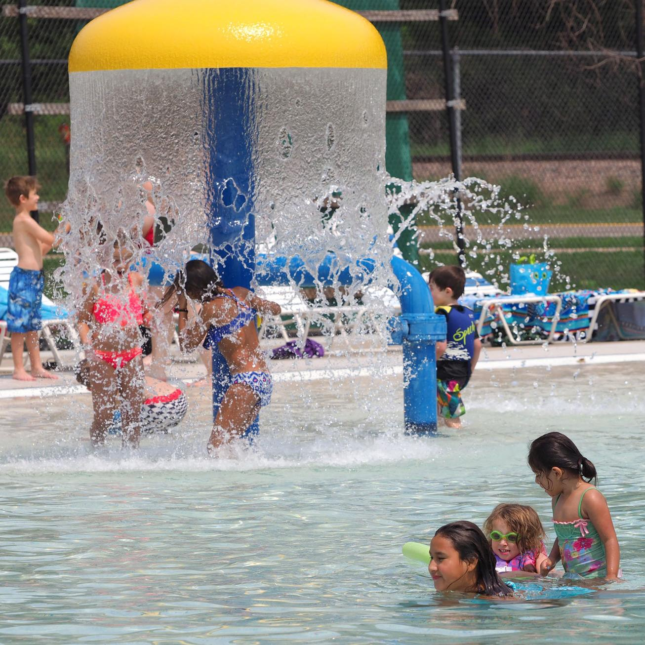 Change In Plans Sioux City Pools Will Open To Public Swimming Local News Siouxcityjournal Com