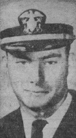 California ceremony set for Saturday to honor Sioux City Navy pilot killed in 1959 crash