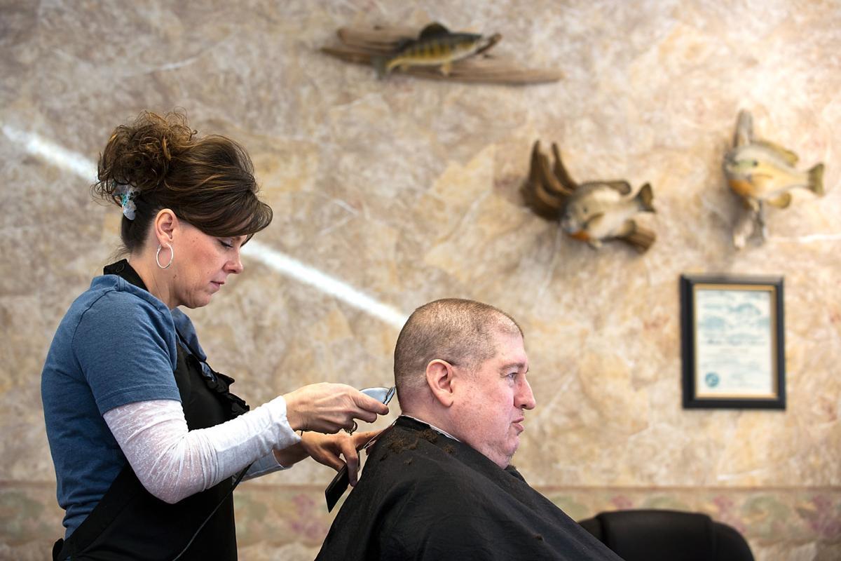 Cutting Corner Barber Shop