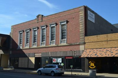 Developer Eyes Renovation Of Former Hatch Furniture Building
