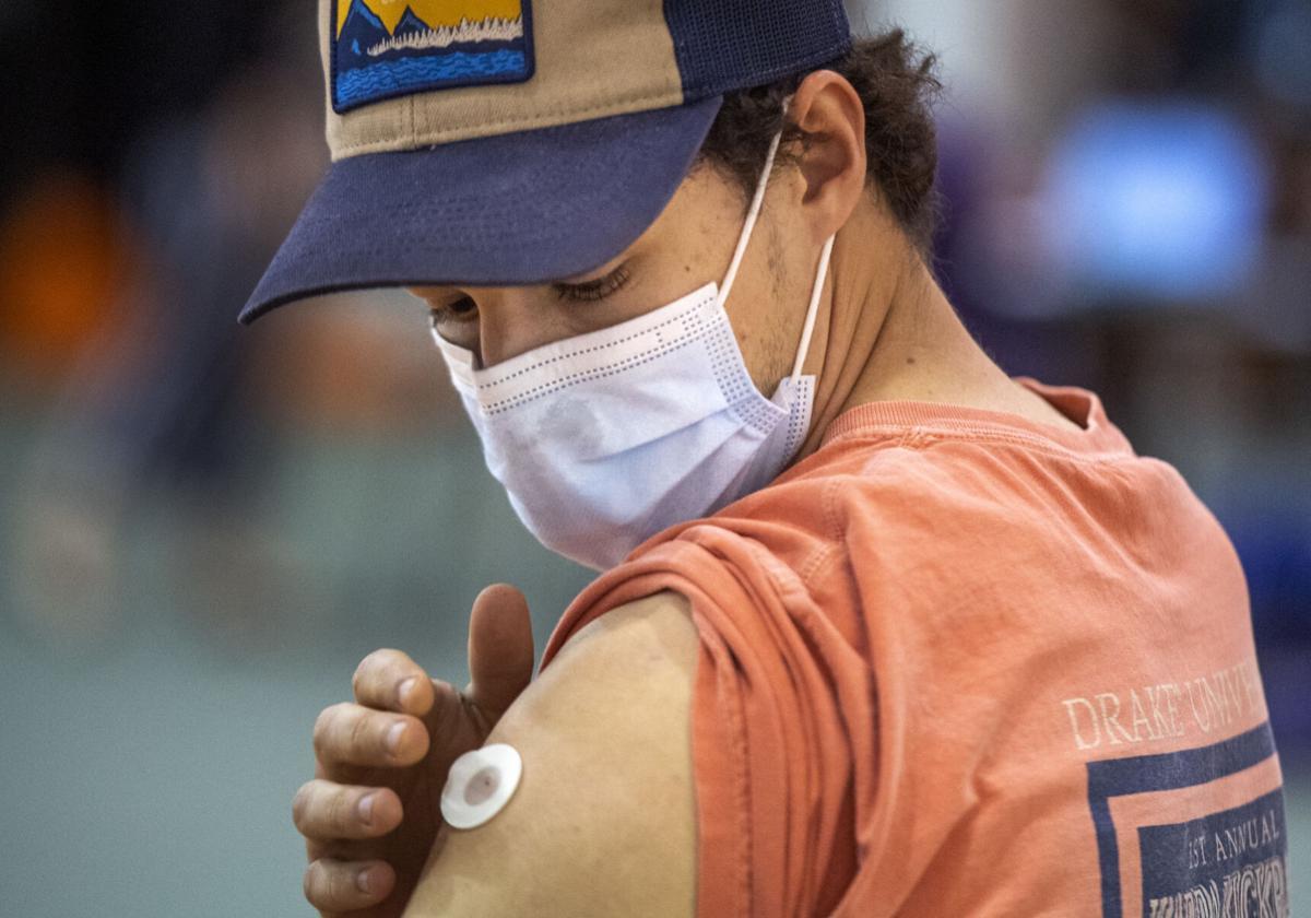 Doane Vaccination Clinic, 4.7