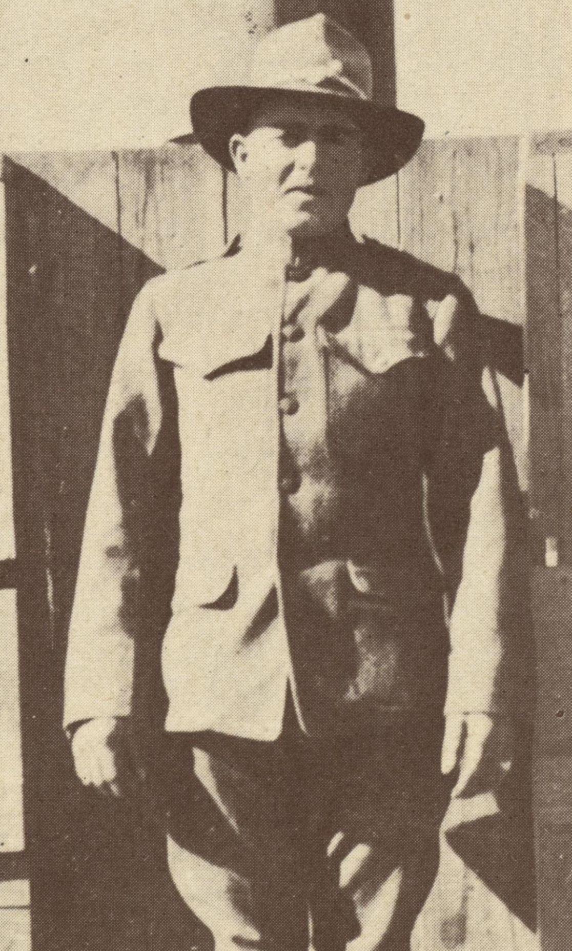 Ezra Cummings