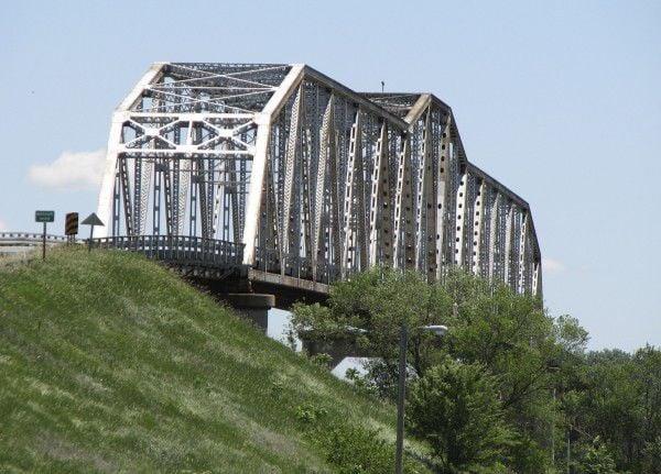 Decatur Toll Bridge