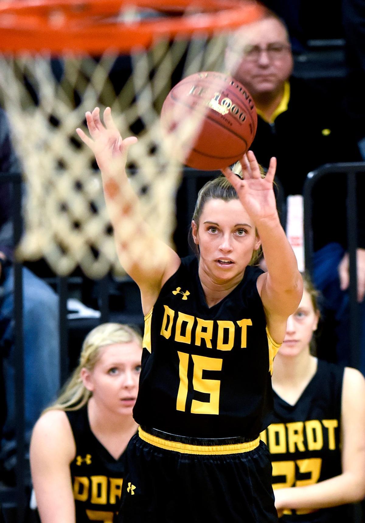 Basketball Northwestern at Dordt