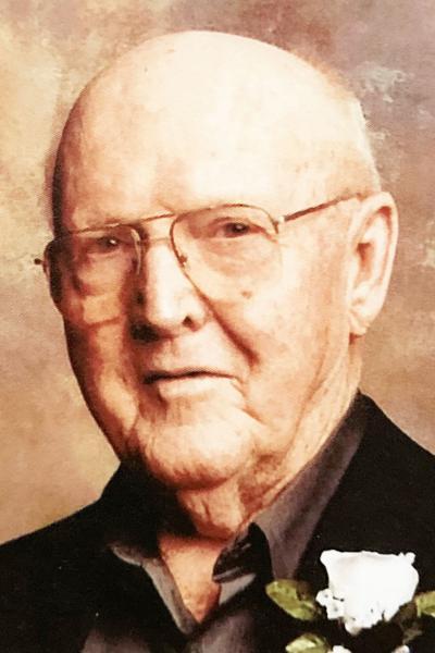 Richard L. Heath