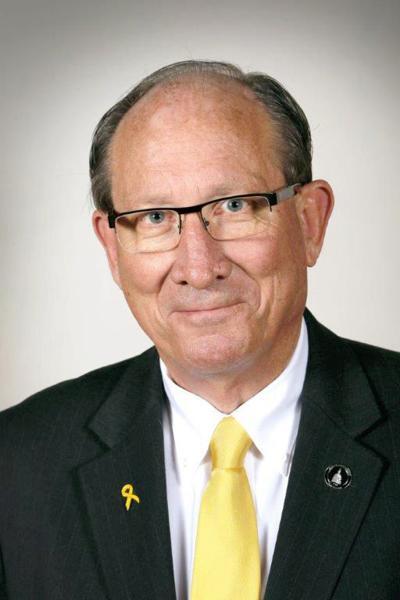 State Senator David Johnson