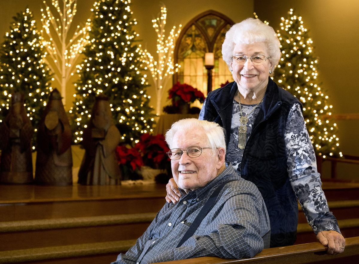 GALLAGHER: Swedish rite rings in Christmas at Oakdale | Columnists ...