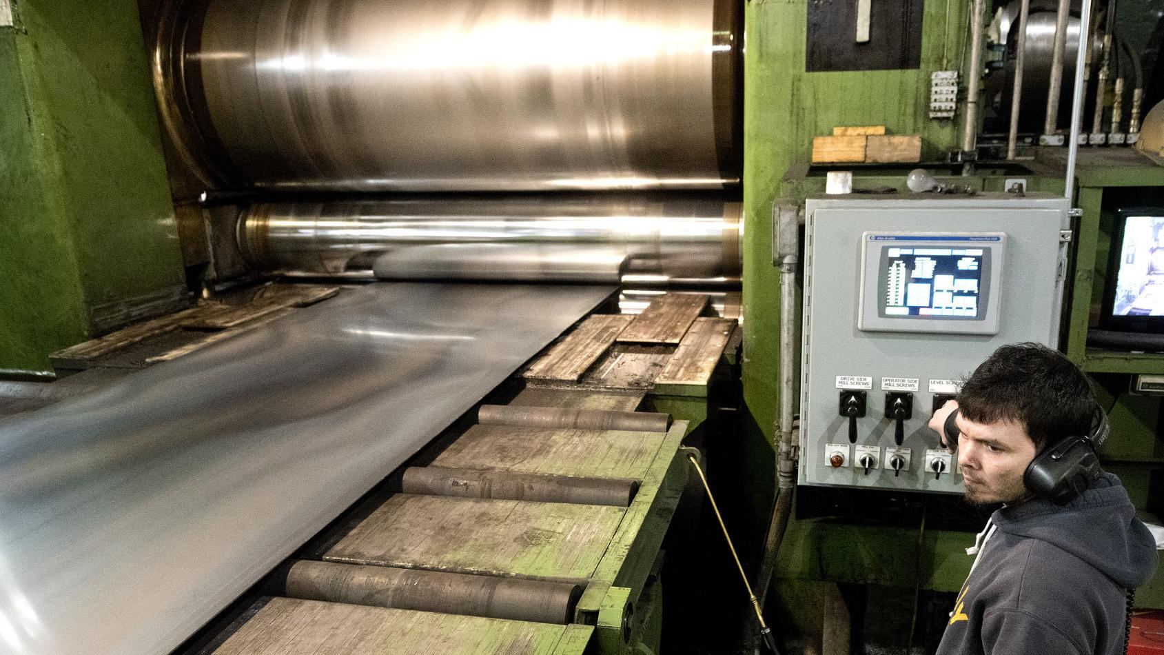 Trump's tariffs on foreign steel, aluminum feared costly for some Siouxland manufacturers
