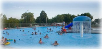 Sibley pool