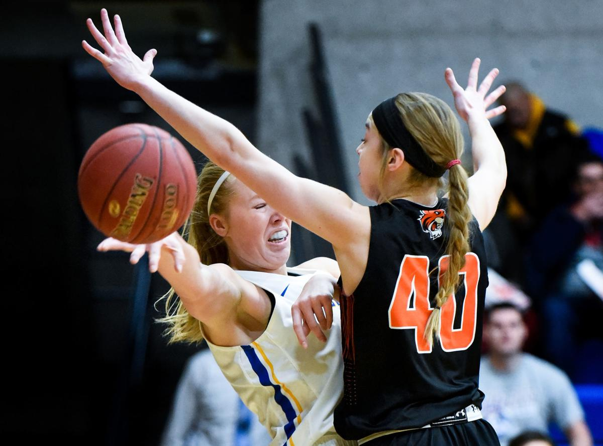 Basketball Briar Cliff vs. Doane