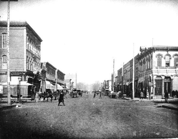 Pearl Street 1880-1899