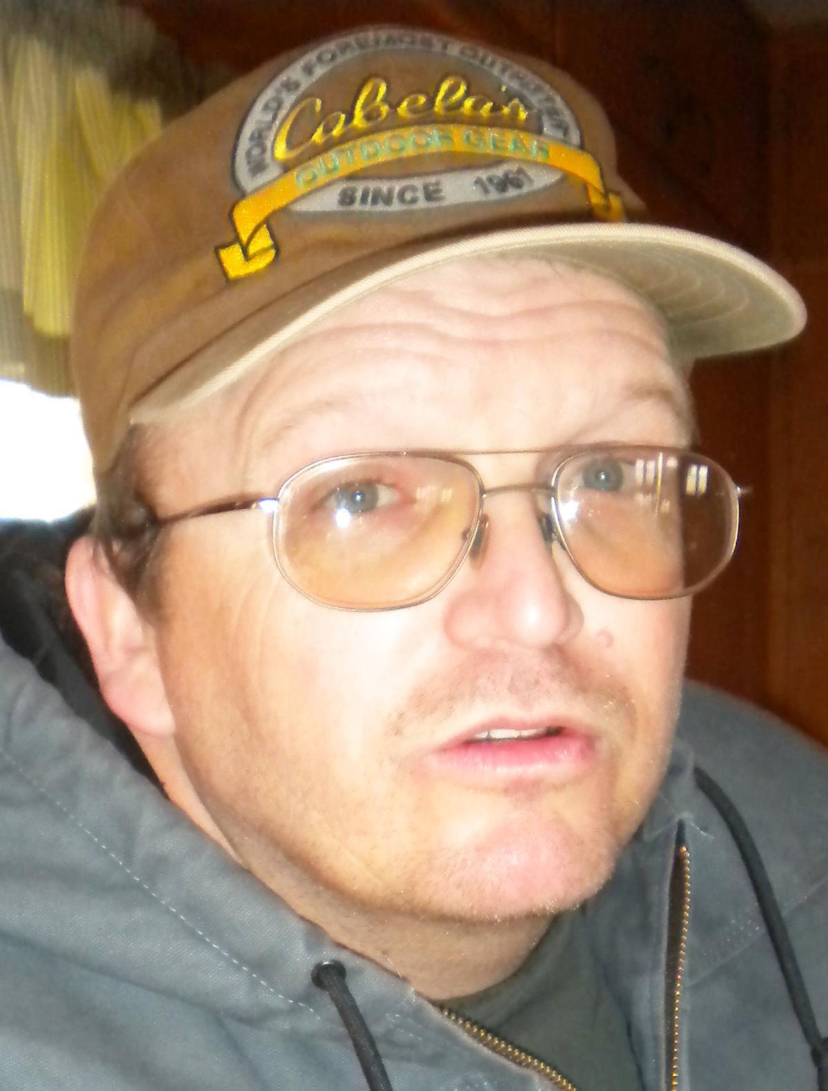 Maurice Kellogg