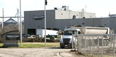 South Sioux City denies $3.3 million Big Ox-related claim