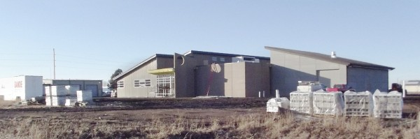 $5 6 million Clay County Jail in works | Progress :Area & Ag