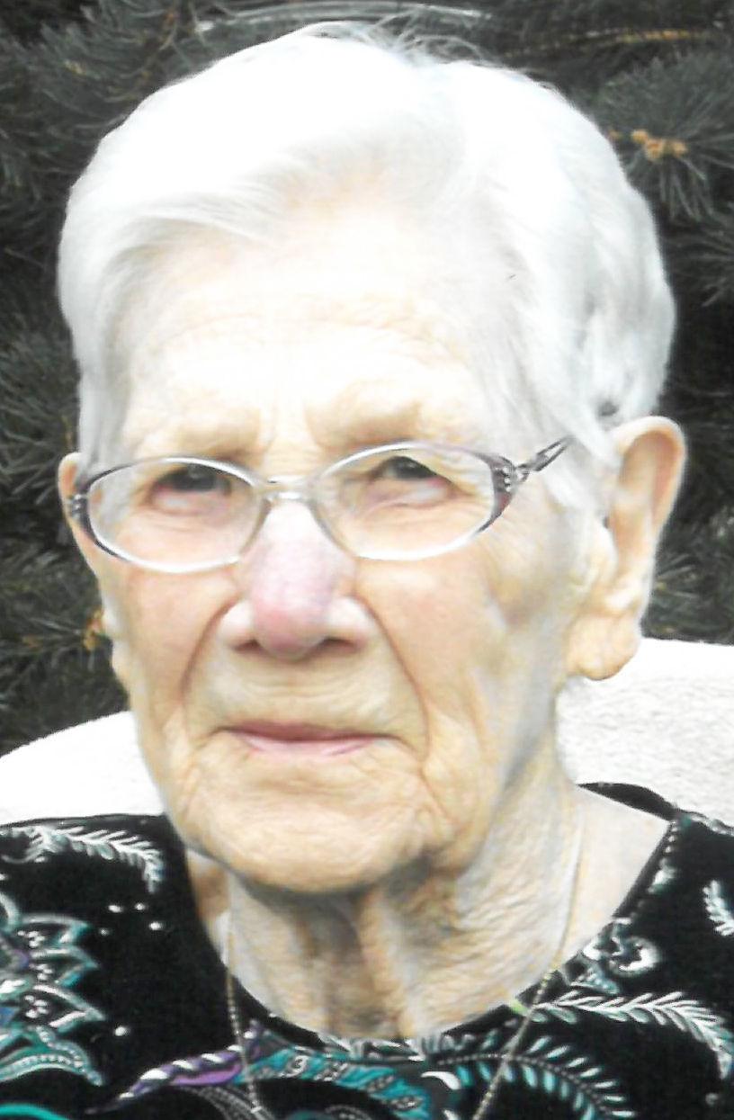 Beverly Kehrberg