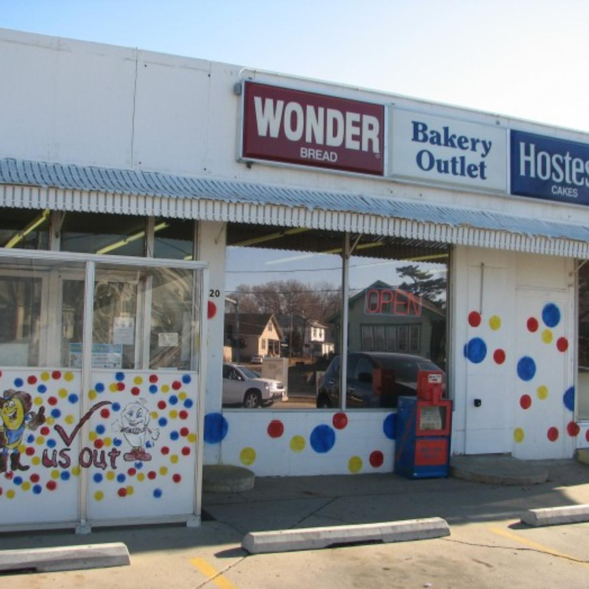 Sioux City Wonder Hostess store to close   Local Business