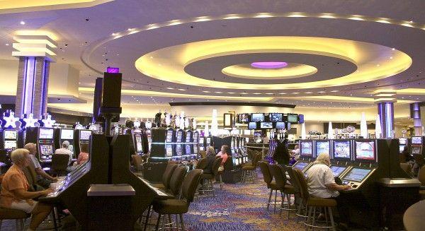 Grand Falls Casino & Golf Resort