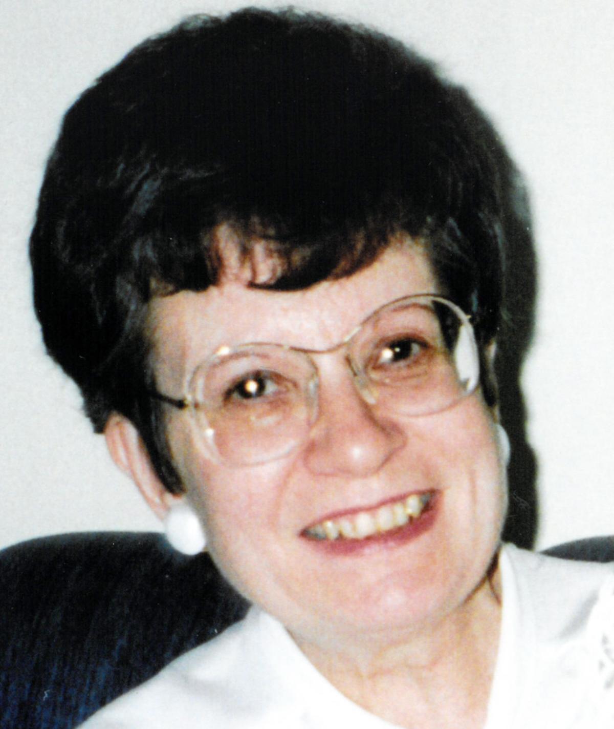 Jacklyn Palmer