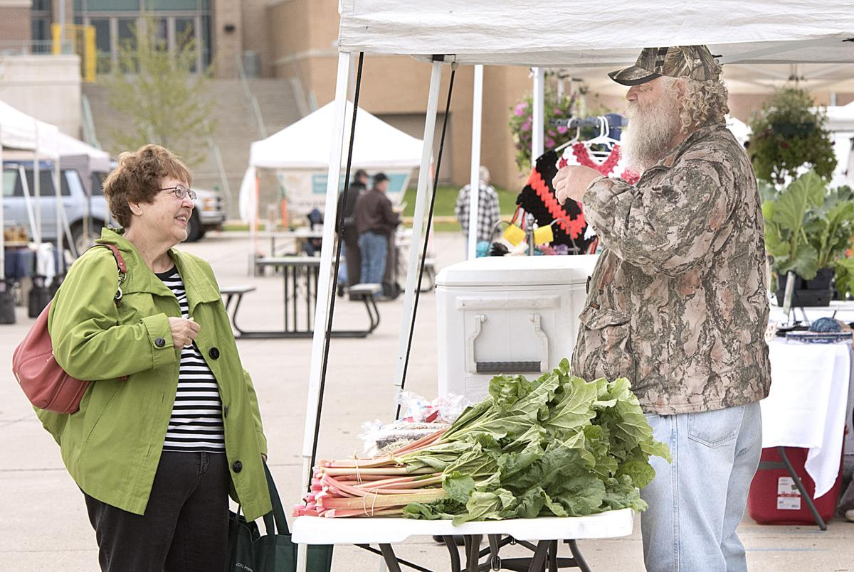 2017 Sioux City Farmers Market