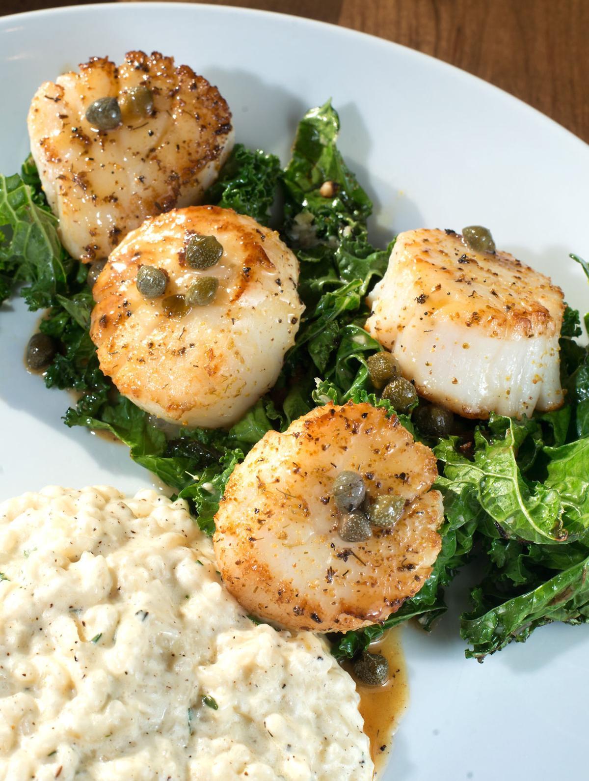 Food Table 32