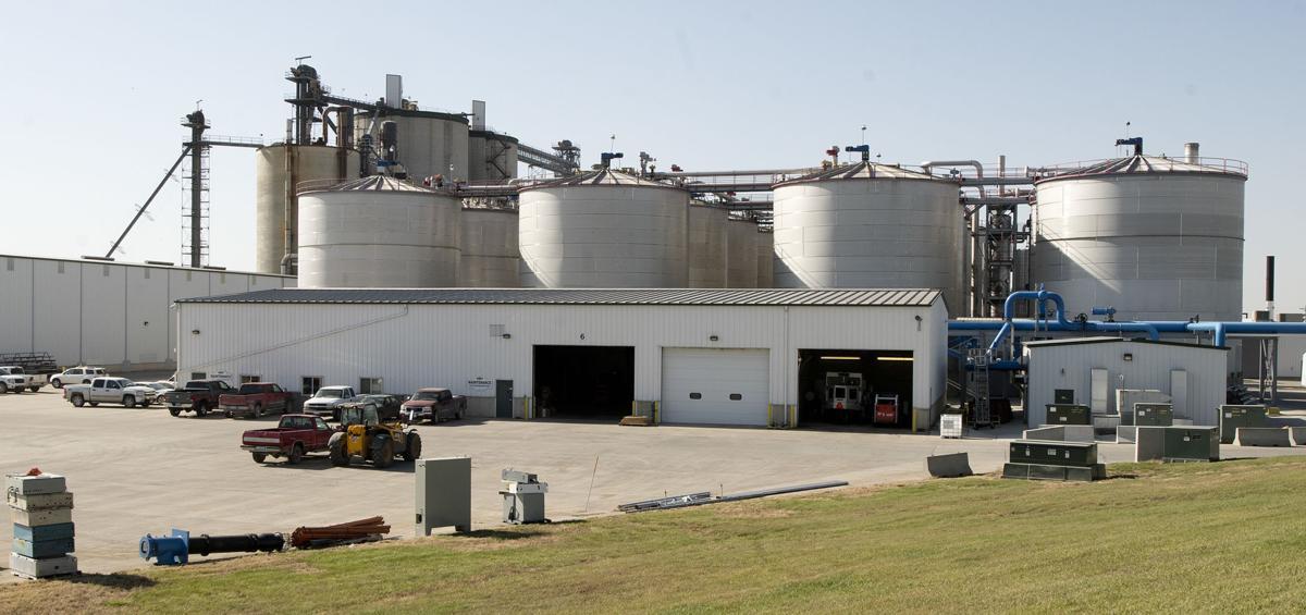 Little Sioux Corn Processors ethanol