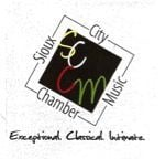 Sioux City Chamber Music logo