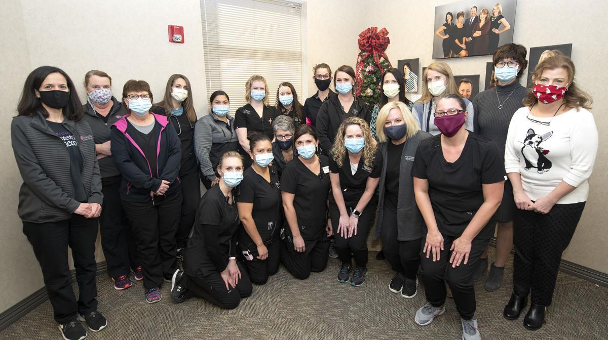 2020 Goodfellow Siouxland Obstetrics & Gynecology