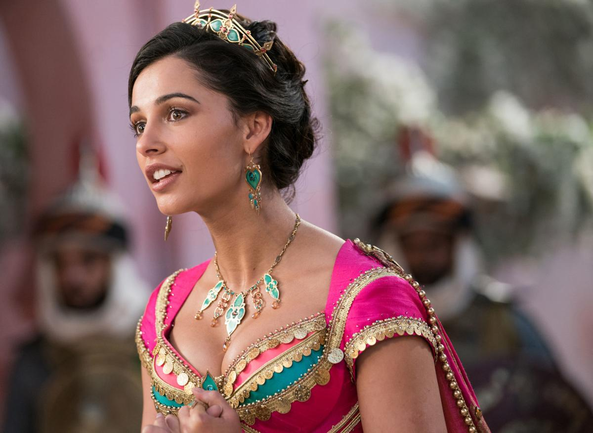 DVD REVIEW: Live-action 'Aladdin' doesn't light up the