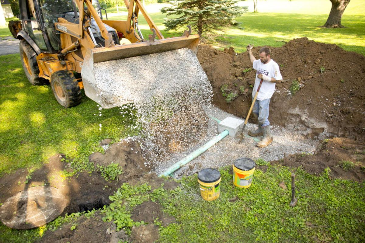 What Does It Cost To Install A Septic System Siouxland