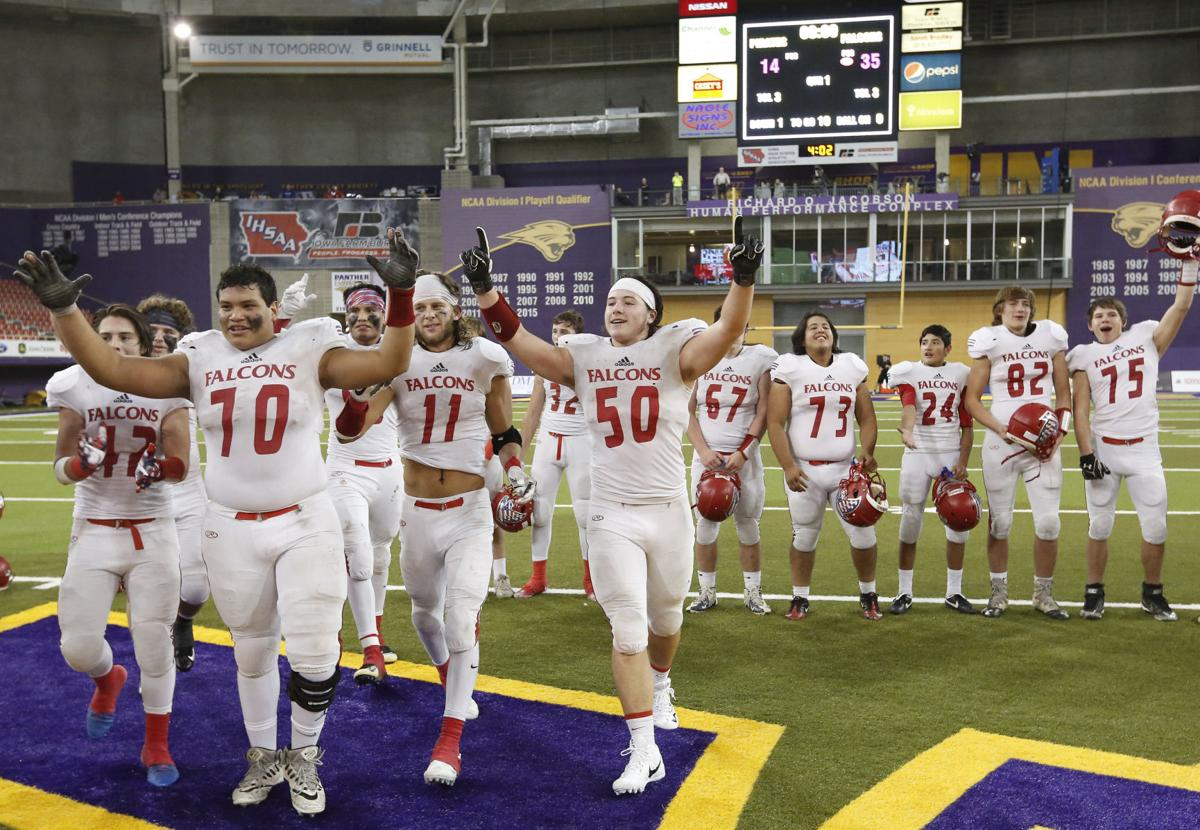 bf0fe725c West Sioux wins first state title