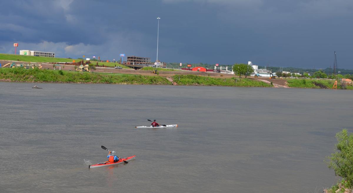 South Dakota Kayak Challenge 2016