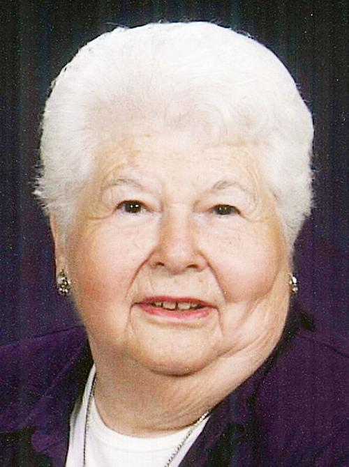 Virginia Brangwin