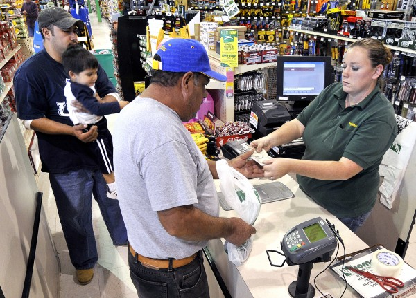 Bomgaars to expand sioux city store at nearby site local for Bomgaars