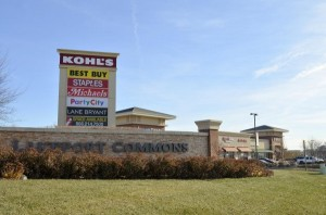 Majority of Lakeport Commons sold to Kansas City firm