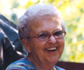 Maxine Hefner