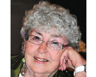 Colleen Ann Bonnes