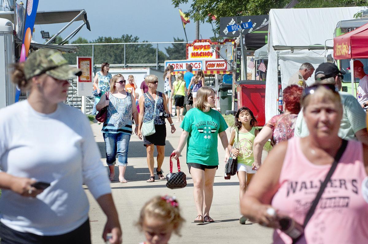 2015 Woodbury County Fair